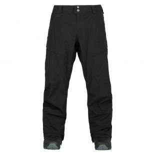 Штаны Burton Ak Swash true black