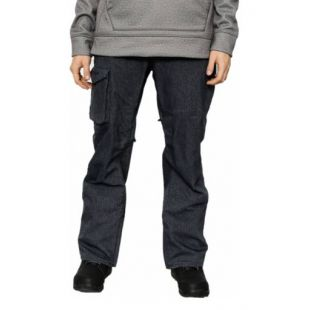 Штаны Burton Covert (denim)
