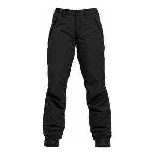 Штаны Burton Society (true black)