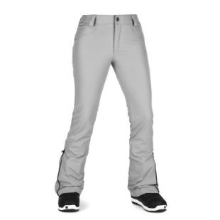 Штаны Volcom Battle Stretch (chr)