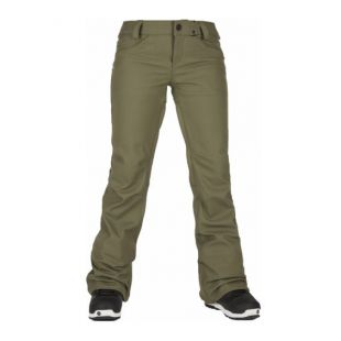 Штаны Volcom Species Stretch (mil)