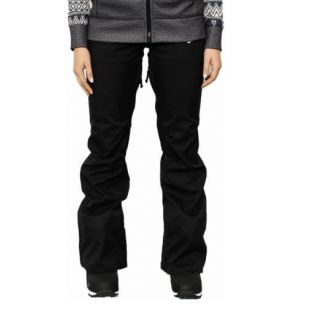 Штаны Volcom Species Stretch (blk)