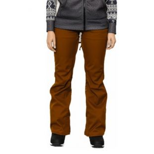 Штаны Volcom Species Stretch (cop)