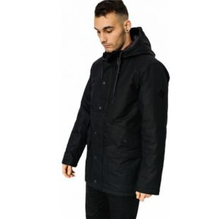 Куртка Burton Sherman (true black)