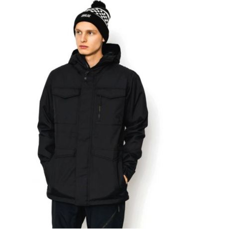 Куртка Burton Covert (true black)