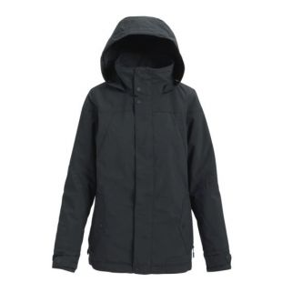 Куртка Burton Jet Set (true black heather)