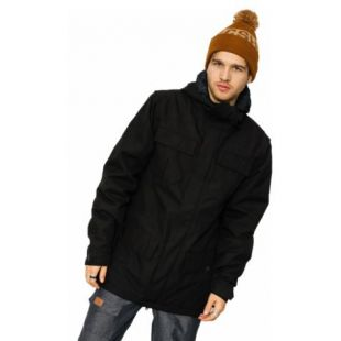 Куртка Volcom Alternate Ins (blk)