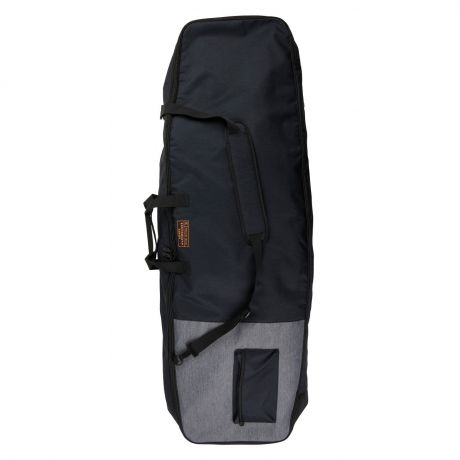 Чехол Ronix Collateral Non-Padded heather charcoal/orange