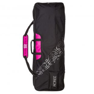 Чехол Ronix Dawn Wms Half Padded black/pink
