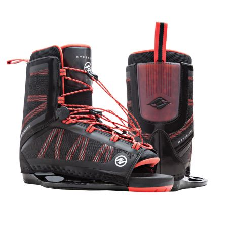 Hyperlite Syn OT black/fire 2018
