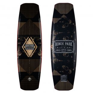 Ronix Kinetik Project Springbox 2 2018