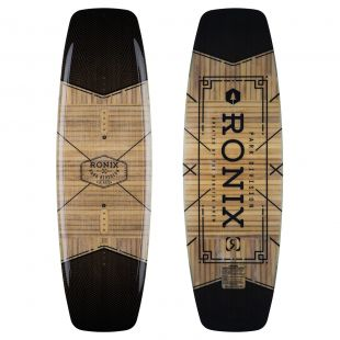 Ronix Top Notch 2018