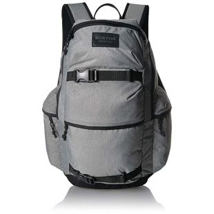 Рюкзак Burton Kilo (gray heather)