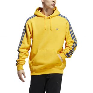 Толстовка Adidas Mini Shmoo HD (active gold/collegiate royal)