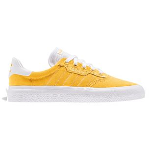 Кеды Adidas 3Mc (active gold/ftwr white/ftwr white)