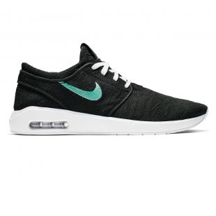 Кеды Nike SB Air Max Janoski 2 black/mint-black