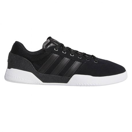 Кеды Adidas City Cup core black/core black/ftwr white 2019