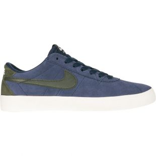 Кеды Nike SB Bruin Lo Shoes Wmn (obsidian/sequoia phantom)