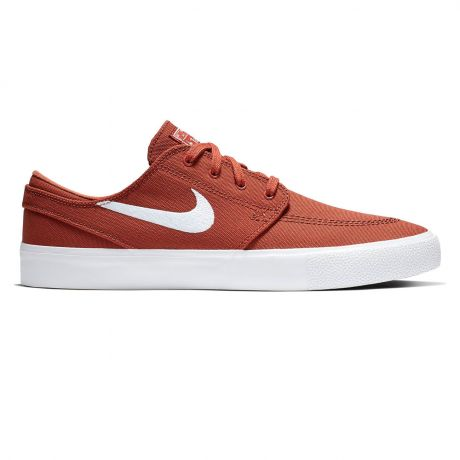 Кеды Nike SB Zoom Stefan Janoski Canvas dusty peach/white-white