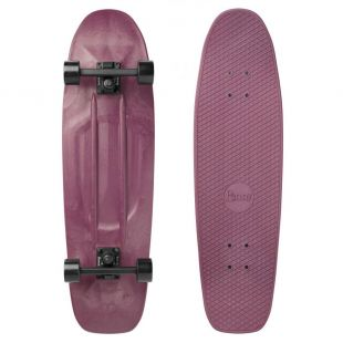 "Penny Cruiser 32"" dusty purple"