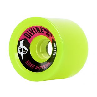 Ethic купить Колеса Divine Road Rippers 70Mm/82A lime green