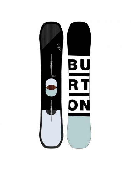 Сноуборд Burton Custom (multi)