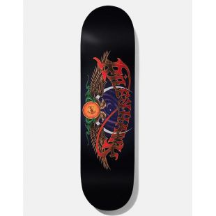 Baker Deck Hawk Wings (black)