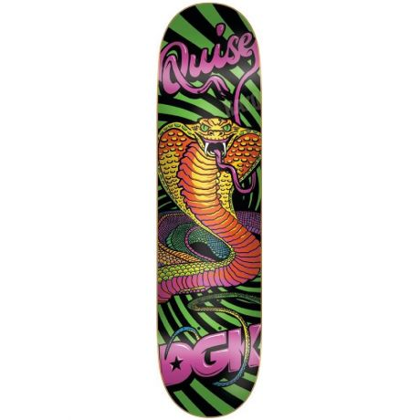 DGK Deck Blacklight (quise)