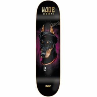 DGK Deck Spirit Animals (desarmo)