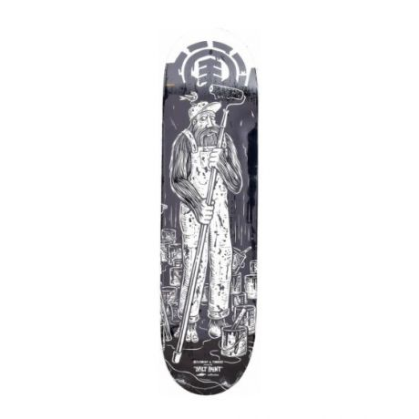 Element Deck Timber Sp Sasquatch (assorted)