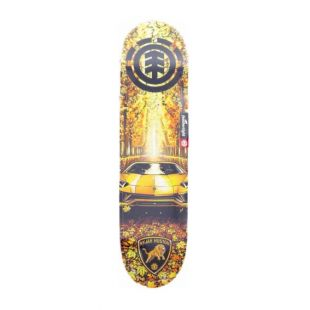 Element Deck Nyjah Gold Tree Tour (assorted)