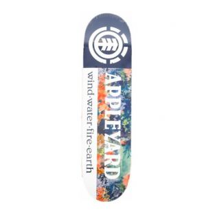 Element Deck Floral Sec Appleyard (assorted)