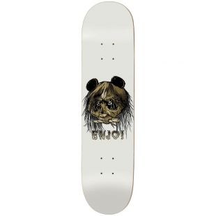 Enjoi Deck 80s Head (metallic)