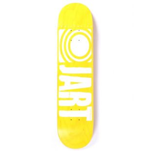 Jart Deck Classic (orange)