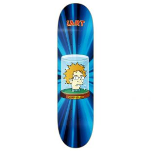 Jart Deck Cut Off (bulard)