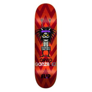 Flip Deck ZC2 Gonzalez (red)