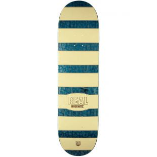 Real Deck Busenitz Cheetah (beige/navy)