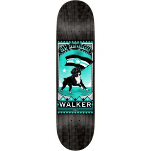 Real Deck Kyle Matchbook (black)