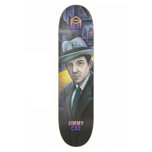 Sk8Mafia Deck Jimmy Cao Made (multi)