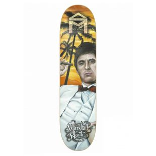 Sk8Mafia Deck Marshall Heath (multi)
