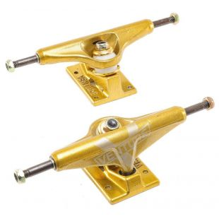 Venture Trucks Beacon Marquee Lo (gold)