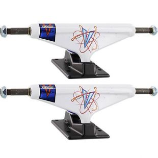 Venture Trucks Trent Atomic V Lgt Lo (white/black)
