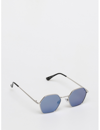 Очки Vans Right Angle Wmn (silver/blue mirror lens)