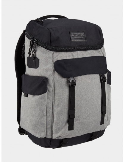 Рюкзак Burton Annex 2.0 28L (gray heather)