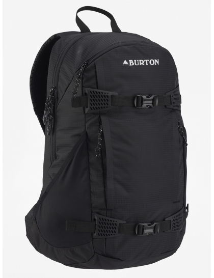 Рюкзак Burton Day Hiker 25L (true black ripstop)