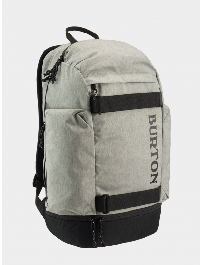 Рюкзак Burton Distortion 2.0 29L (gray heather)