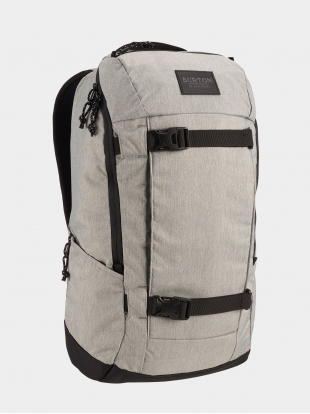 Рюкзак Burton Kilo 2.0 27L (gray heather)