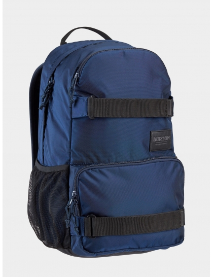Рюкзак Burton Treble Yell 21L (dress blue)