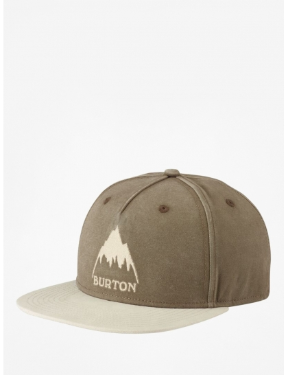 Кепка Burton Roustabout Cap (keef)