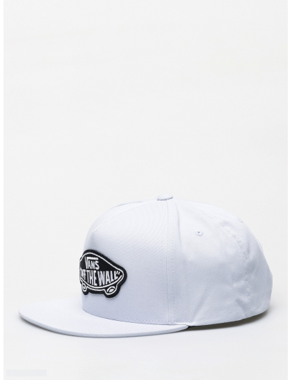 Кепка Vans Classic Patch Snapback ZD (heather)